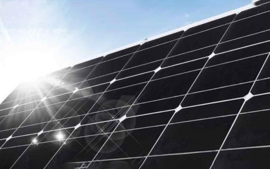 solar cell efficiency and electrical basis