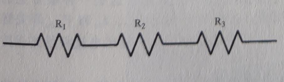 Series resistor