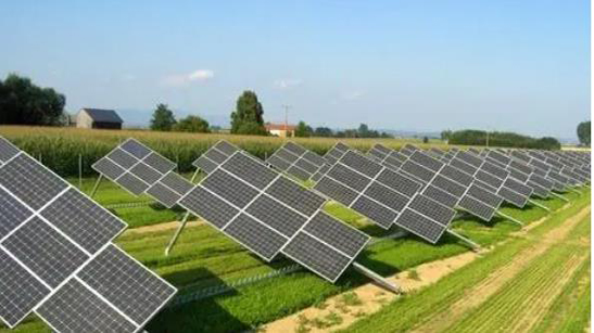 What are the technologies for obtaining solar energy