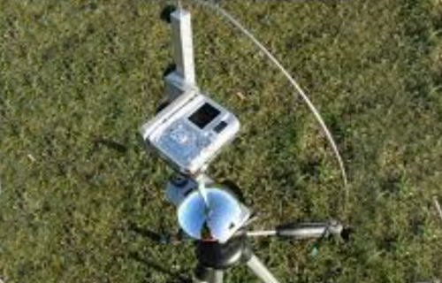 Tool for assessing the annual solar resource occlusion